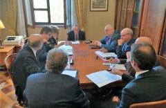 Diga Campolattaro - Summit Roma