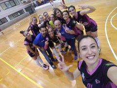 Pozzuoli - Olimpia Volley