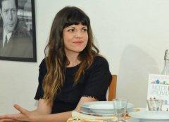 Isabella Pedicini, autrice di Ricette Umorali e Ricette Umorali il bis