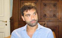 Erasmo Mortaruolo, consigliere regionale