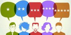Recensioni online. I commenti degli utenti sono una guida per le decisioni degli altri