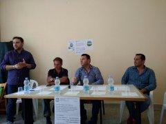Comitato di zona Contrada Madonna della Salute e Montecalvo