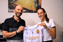 Accademia Volley - Alessandra Pericolo