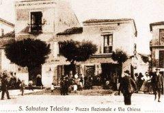 Cartolina di San Salvatore