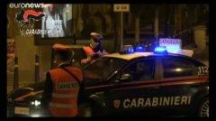 Napoli. Operazione anti-camorra Cartagena