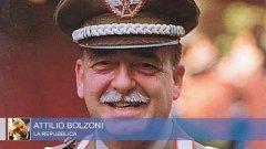 Il generale dei Carabinieri Carlo Alberto Dalla Chiesa