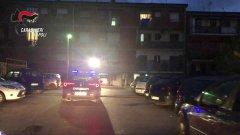 Napoli. Blitz contro il clan di Salvatore Cutolo: 11 arresti per droga