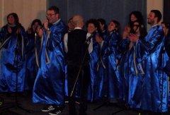 Coro Gospel (Archivio)