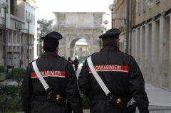 Carabinieri 2017