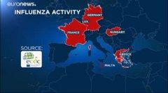 Salute. Allarme influenza, troppi decessi in Europa