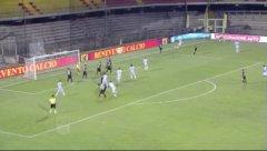 Serie B. Benevento SPAL 2-0