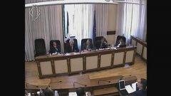 Audizione alla Camera del presidente INPS Stefano Boeri