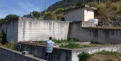 Guardia di Finanza di Salerno. Sequestrati due impianti di depurazione