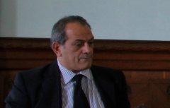 Giuseppe Grimaldi, Commissario delegato per l'emergenza post-alluvionale