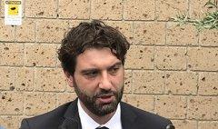 Mino Mortaruolo, consigliere regionale