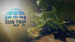 Viaggi. Al via Sun Trip Europe