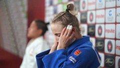 Judo. Bronzo per Francesca Milani