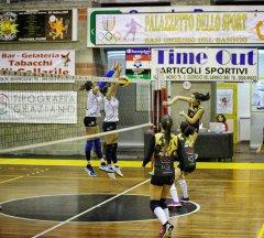 SG Volley Volalto Caserta - Tipografia Graziano Volley