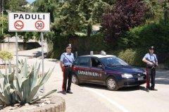 Carabinieri Paduli