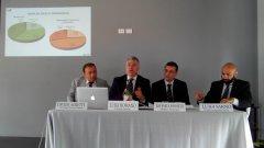 Conferenza Stampa Tecnocasa. Riparte il mercato immobiliare