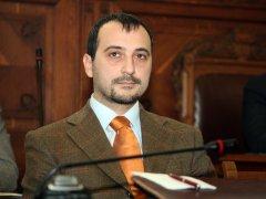 Gianluca Aceto, assessore all'Ambiente della Provincia di Benevento