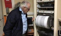 Osservatorio Sismico L. Palmieri