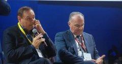 Clemente Mastella alla riunione nazionale ANCI