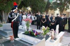 Commemorazione Vaccarella