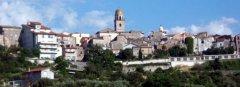 San Bartolomeo in Galdo (foto tratta dal sito ufficiale del comune)