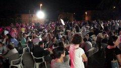 Evento solidale a Dugenta