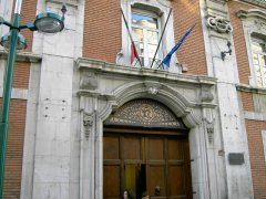 Biblioteca Provinciale