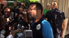 Crisi di Governo. Salvini punta a conquistare il paese