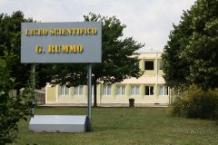 Liceo Scientifico G. Rummo