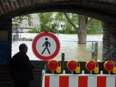 Protezione Civile. Allarme meteo per forti precipitazioni