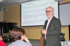 Istituto Guacci. Seminario sulla genetica con il dottor Gioacchino Scarano