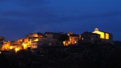 Pietrelcina panorama