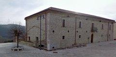 Molinara, Palazzo Ionni