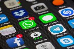 Nuove App sugli smartphone