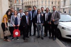 delegazione Unifortunato