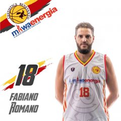 Miwa Energia - Fabiano Romano