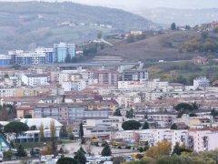 Benevento -  Rione Libertà