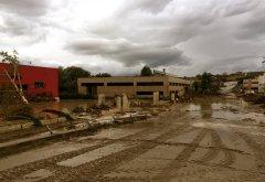 Alluvione - Zona Industriale