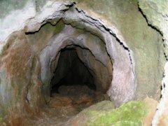 Grotta di Mattiuccio