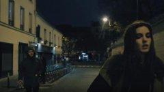 Tornare a casa da sola di notte: quello che prova una donna