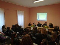 San Lorenzo Maggiore, presentazione dei Laboratori Teatro - Giovani - Territorio