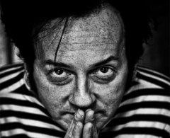 Roberto Azzurro - Venere dei terremoti Il cimento amoroso