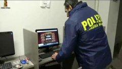 Gioco d'azzardo: maxi-operazione a Bari, Napoli e Palermo, chiuse 12 sale