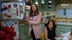 Serie TV. Una mamma per amica revival, il trailer
