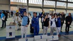Campionati Regionali. Centro Schermistico Sannita, secondo posto per Alberta Truppi