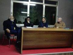 l Comitato di Quartiere incontra il direttore Creta